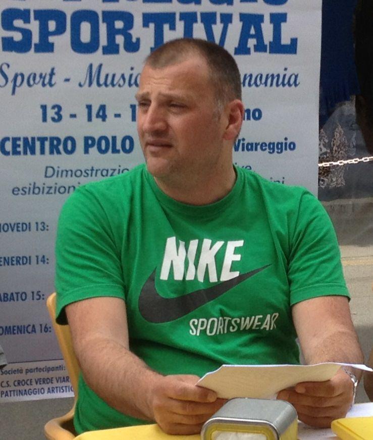 """Strambi (Pd) risponde a Bertoni: """"Sul caso Palestini ennesima polemica strumentale"""""""
