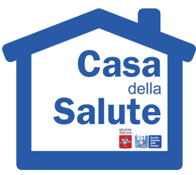 Case della salute ecco il nuovo logo regione toscana for Casa della piastrella firenze
