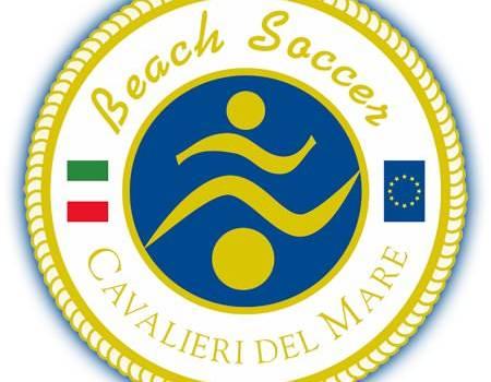 BEACH SOCCER, SUPER EIGHT: I CAVALIERI DEL MARE DEBUTTANO CONTRO LA ROMA