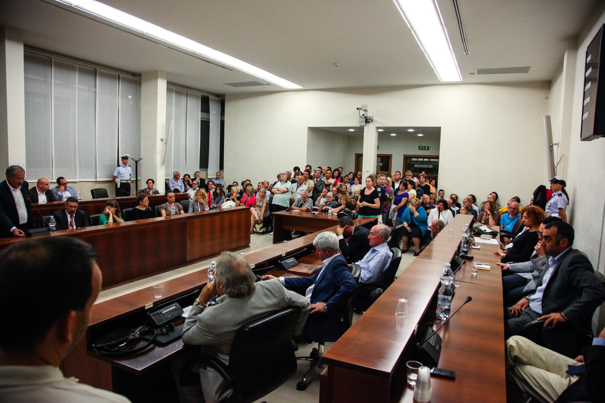 """""""Ecco perché non voterò il bilancio consuntivo 2013 del Comune di Viareggio"""""""