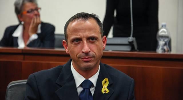 """Santini (Pdl): """"Ancora nessuna risposta sulla sicurezza di Palazzo delle Muse"""""""