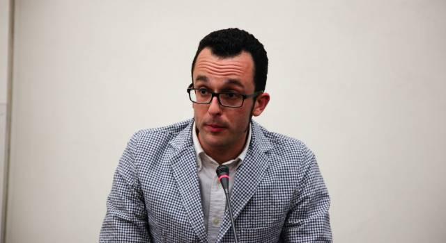 """""""Perché Bertoni non c'era alla cerimonia dell'anniversario della liberazione di Viareggio?"""""""