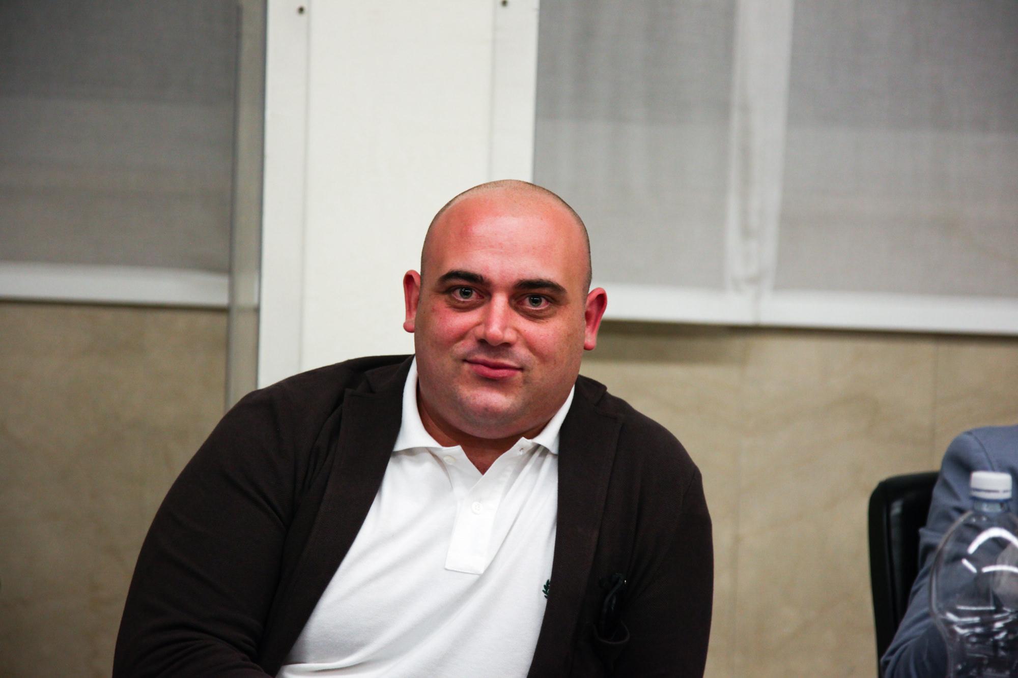 Troiso si dimette da consigliere delegato a Torre del Lago