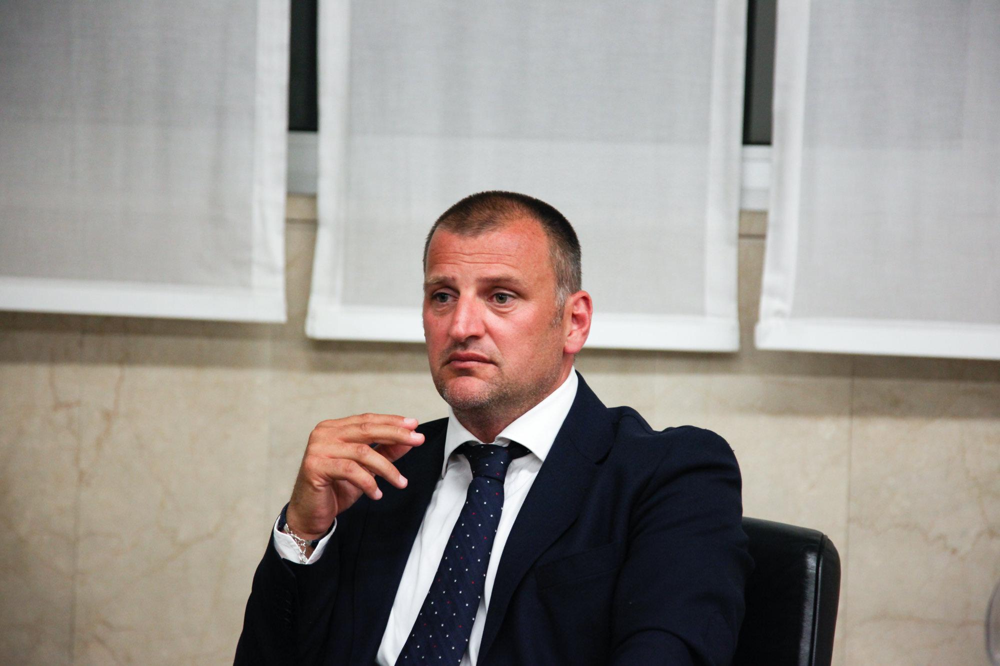 Rimpasto di giunta a Viareggio, Strambi nuovo assessore allo sport e ambiente?