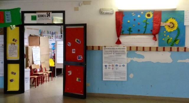 """Replicano le scuole Tomei: """"La classe è idonea, la sorveglianza assidua"""""""