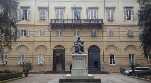 Ricordata in consiglio provinciale a Lucca la figura di Lido Grisanti
