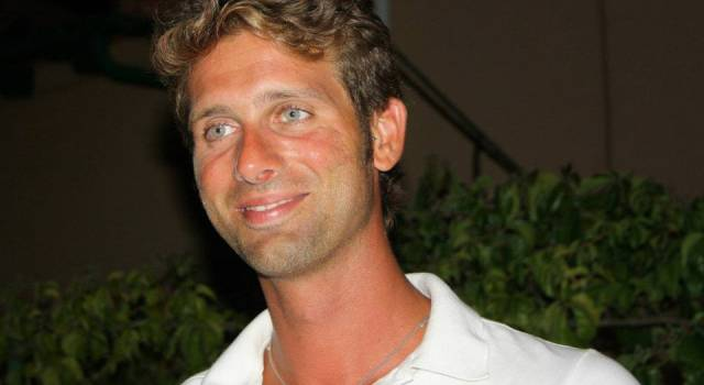 Tanti auguri a Matteo Ghilarducci