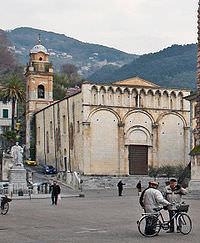 Al via i lavori per la sistemazione della Chiesa di Sant'Agostino