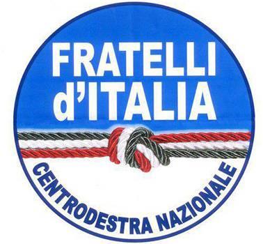 NASCE IL PRIMO COMITATO CITTADINO DI FRATELLI D'ITALIA
