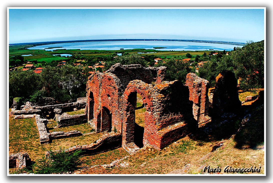 2015 in Toscana, è l'anno dell'Archeologia