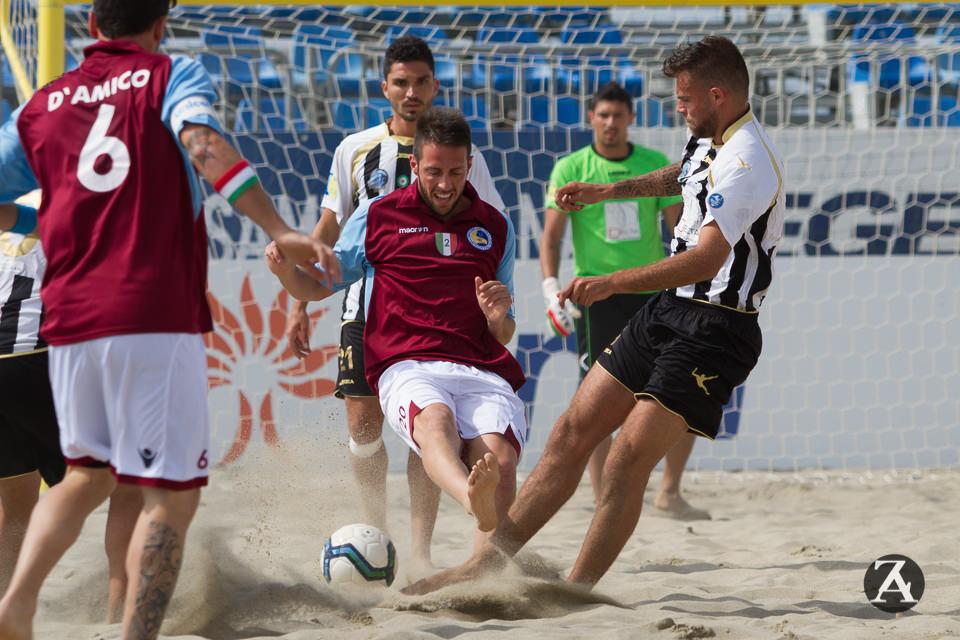 Beach soccer, Supercoppa e poule scudetto visibili in tv ed in streaming