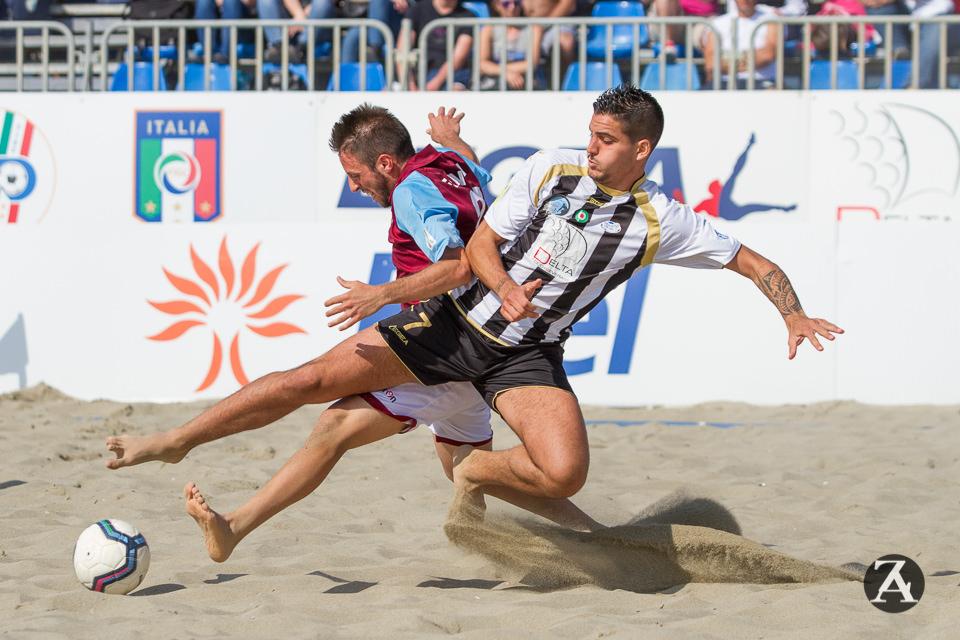 Beach Soccer, Viareggio: tutto in quattro giorni. Contro il Terracina c'è la Supercoppa in palio