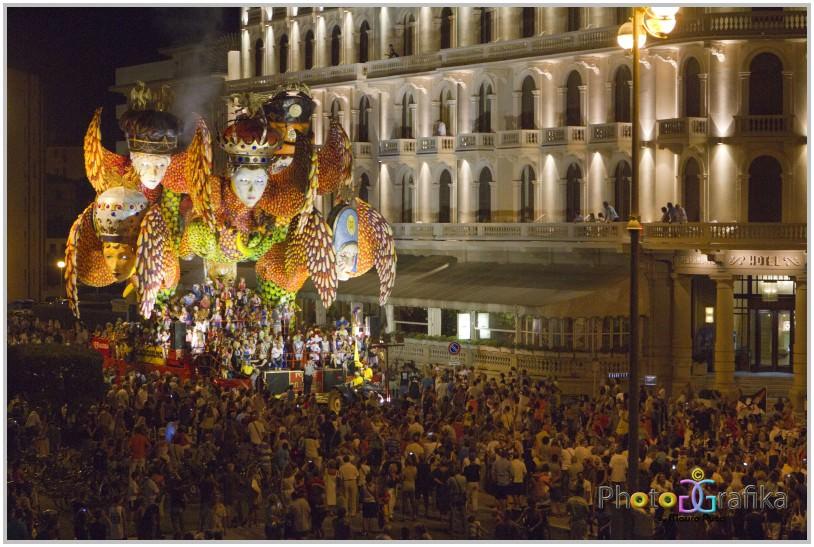 Una petizione per il Carnevale estivo