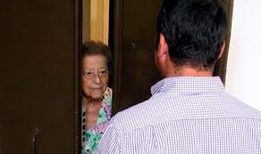 Gli anziani principale oggetto di raggiro. La spiegazione del segretario Aduc