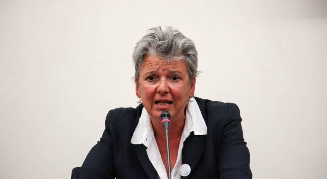 """Rossella Martina risponde a Giorgio Del Ghingaro: """"Viareggio merita di più"""""""