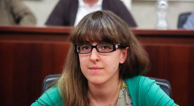 Elisa Montaresi si dimette da consigliere comunale
