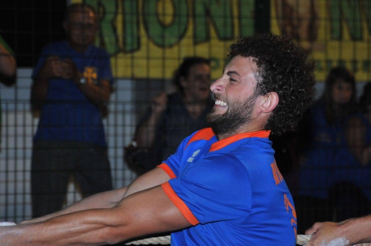 19 camaioresi ai Mondiali di Tiro alla Fune Indoor di Letterkenny in Irlanda