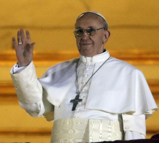 Papa Francesco in visita a Livorno per i450 anni della Madonna di Montenero