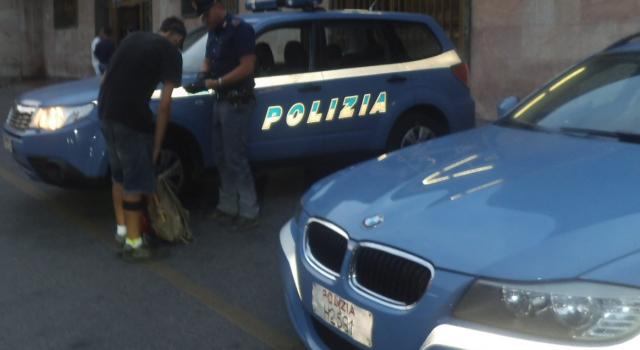 In auto senza assicurazione: tre denunce a Viareggio