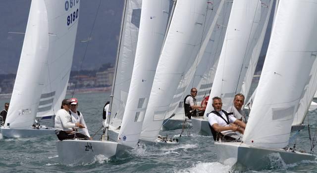 Trofeo Tobino Classe Star di vela, vince Pelocaldo di Lanfranchi e Cinquini