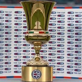 Coppa Italia, via al sorteggio del primo turno eliminatorio: debutta subito il Viareggio