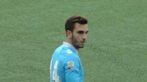 Celiento ha firmato, il Viareggio mette a segno il primo colpo