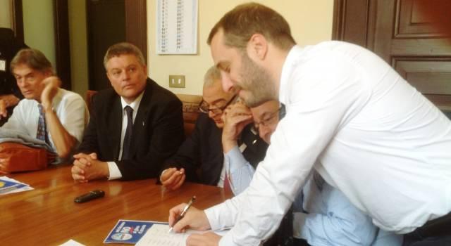 Gioco d'azzardo, Dalle Mura a Roma per il no dell'Idv