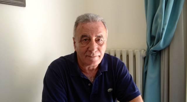 Giovanni Giannerini nuovo assessore all'ambiente a Viareggio