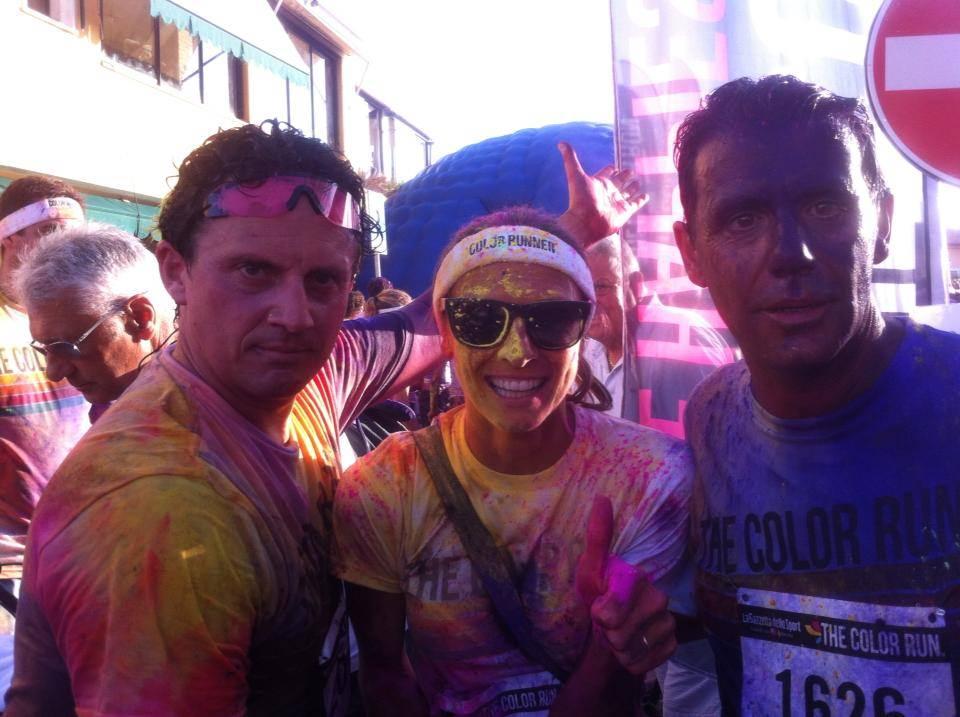 The Color Run: un successo di colori