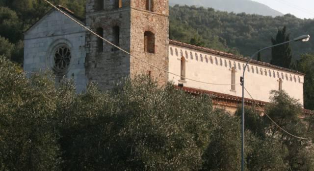 Iniziati i lavori di bonifica dell'amianto a Valdicastello