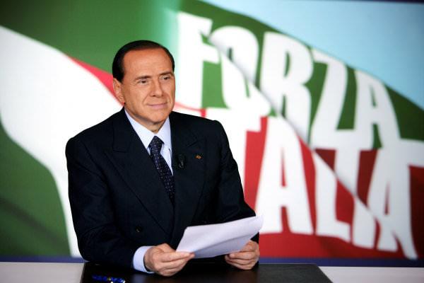 Stragi di Mafia, Silvio Berlusconi indagato a Firenze