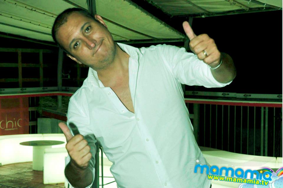 Alessio De Giorgi lascia Mamamia e Frau Marlene e si dimette dal Friendly Versilia