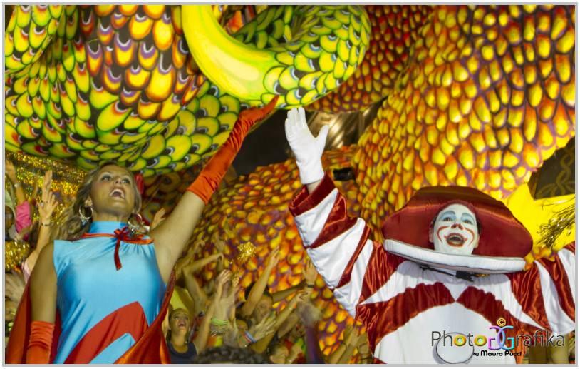 I protagonisti del Carnevale Estivo – fotogallery