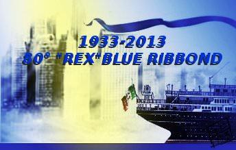 Un concorso d'arte figurativa celebra l'80° anniversario dell'impresa del transatlantico Rex