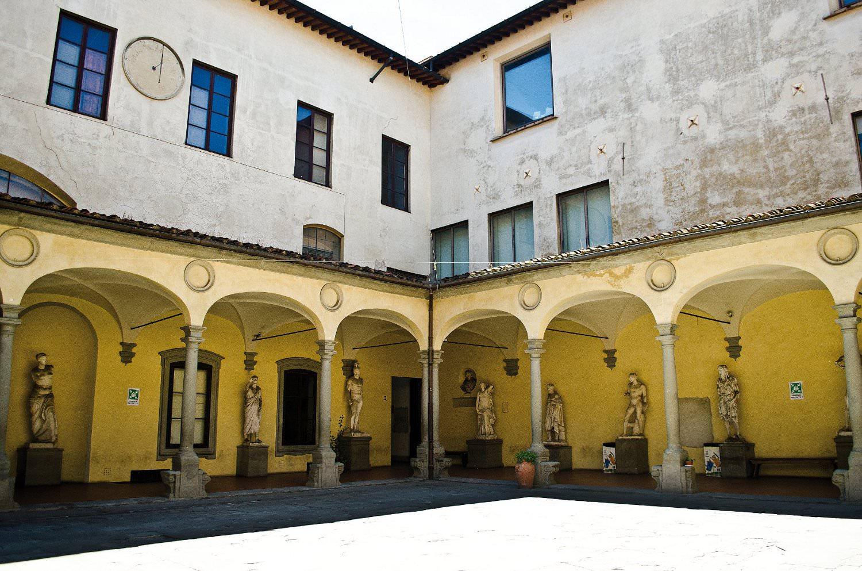 Tecniche della stampa d'arte, un master universitario a Firenze e Viareggio