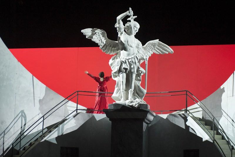 """""""Romeo intervenga subito sul Pucciniano e chieda il commissariamento alla Regione"""""""