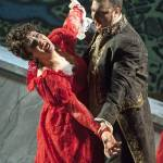 Festival Puccini 2013 - TOSCA - Tosca e Scarpia (N.Fantini-G.Viviani)