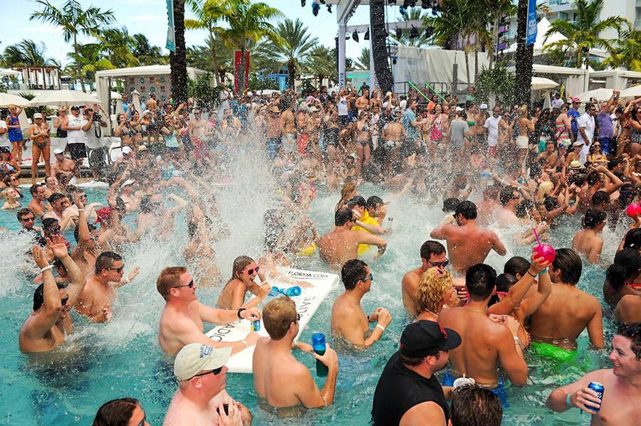 Il settimanale Gioia 'incorona' il Beach Club Versilia