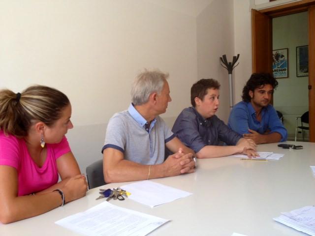 """Da Viareggio un appello ai consigli comunali della Versilia: """"Tutti uniti contro la chiusura del tribunale"""""""