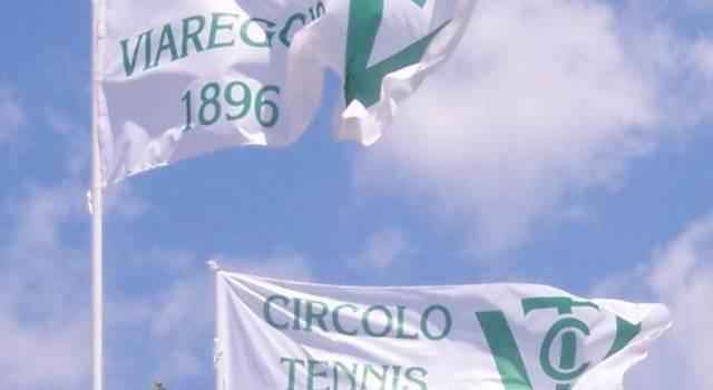 Torneo di doppio giallo al Ct Viareggio, vincono Tolentini-Bargellini