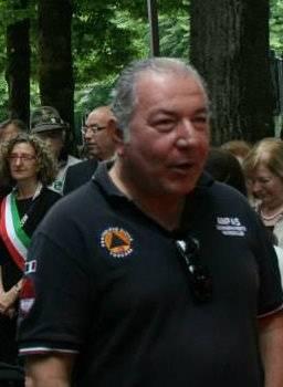 Il cordoglio dell'ASL Toscana nord ovest per la scomparsa di Egidio Pelagatti, vice sindaco di Stazzema