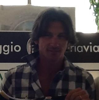 """Vannucchi si presenta: """"Conquistato con parole semplici"""". Dinelli: """"È un sogno che si avvera"""" (video)"""
