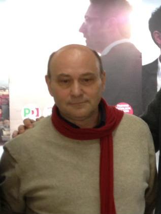 Minacce telefoniche a Gualtiero Lami