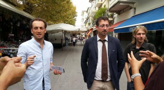 """Betti e Del Dotto scaricano Lombardi e Mungai: """"Non ci spartiremo i debiti del Cav"""""""