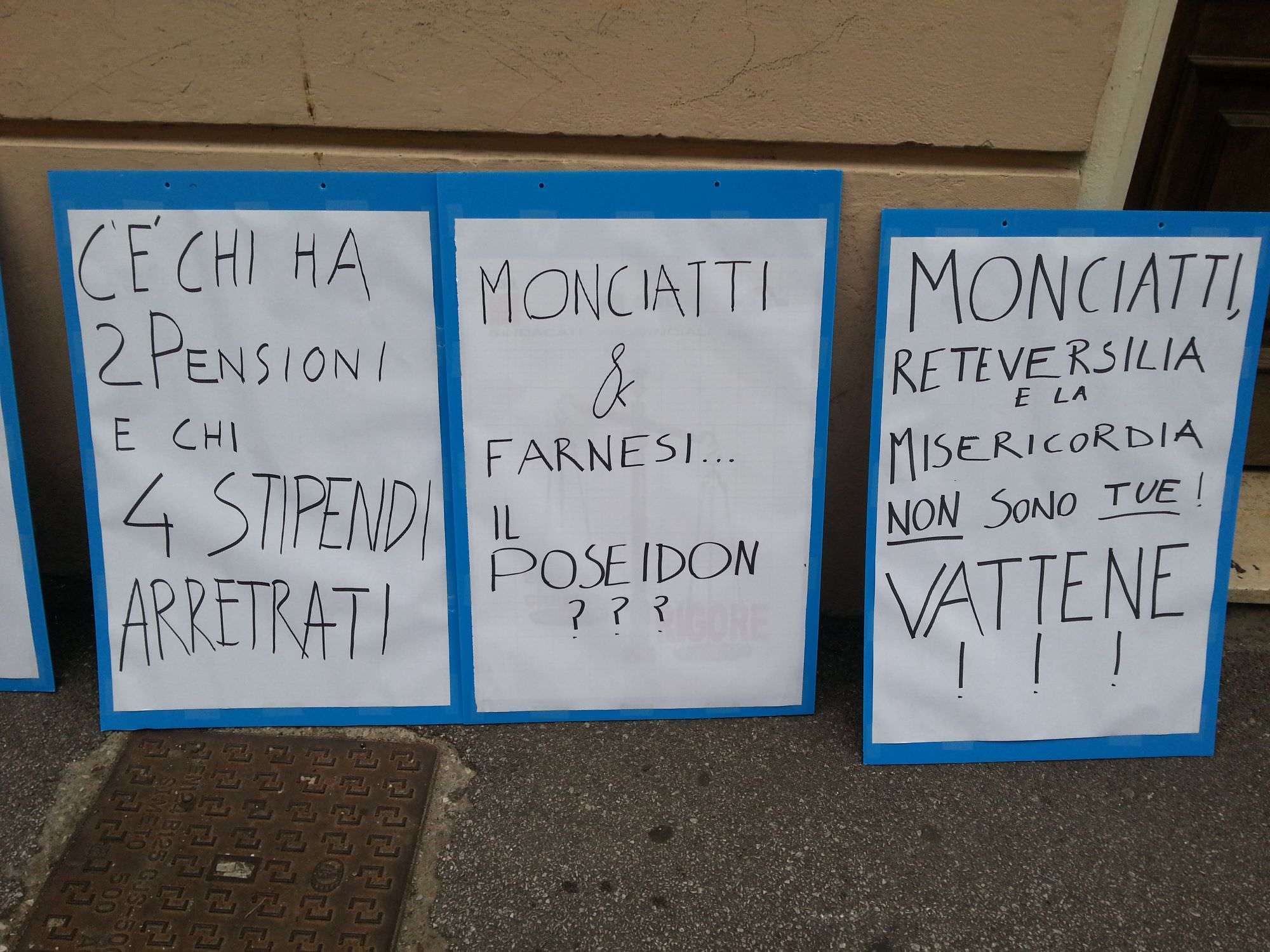 ReteVersilia, la crisi non conosce sosta: arrivano altri due licenziamenti volontari