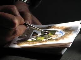 Le tre proposte di Franco Pagliarulo per distinguere l'artista dal creativo