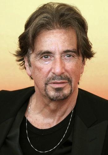 Al Pacino, Robert De Niro, Bruce Willis e Dustin Hoffman in Versilia per girare un kolossal hollywoodiano