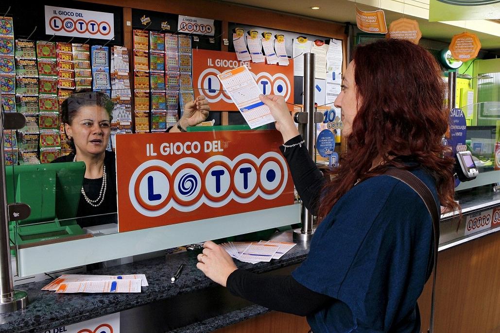 Lotto, a Lucca terza vincita più alta del 2016
