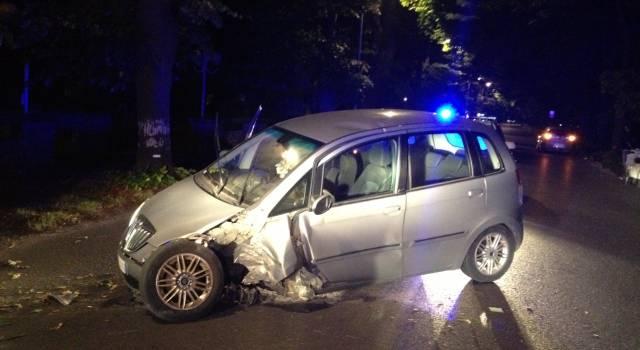 Incidenti stradali. Calano in Toscana ma aumenta il numero delle vittime