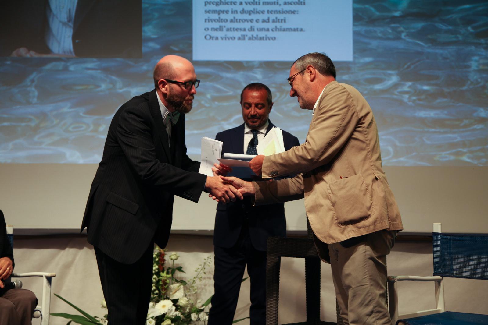 Premio Viareggio Rèpaci: scelta la rosa dei finalisti per narrativa, poesia e saggistica